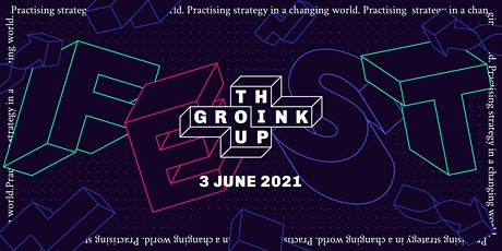 Group Think Festival 2021 tickets