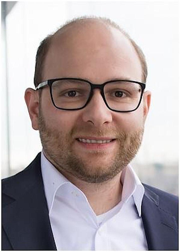 Unternehmer Live Erleben: Bastian Nominacher - Celonis: Bild
