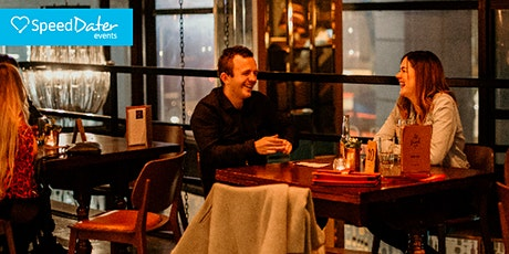 London Speed Dating| Ages 24-36 tickets