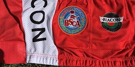 BSCA Regional Grass Track Championships tickets