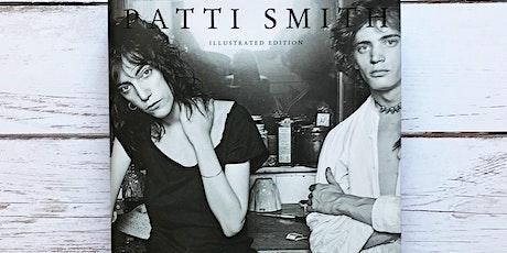 Tuesday Night Book Club: Patti Smith, Just Kids tickets