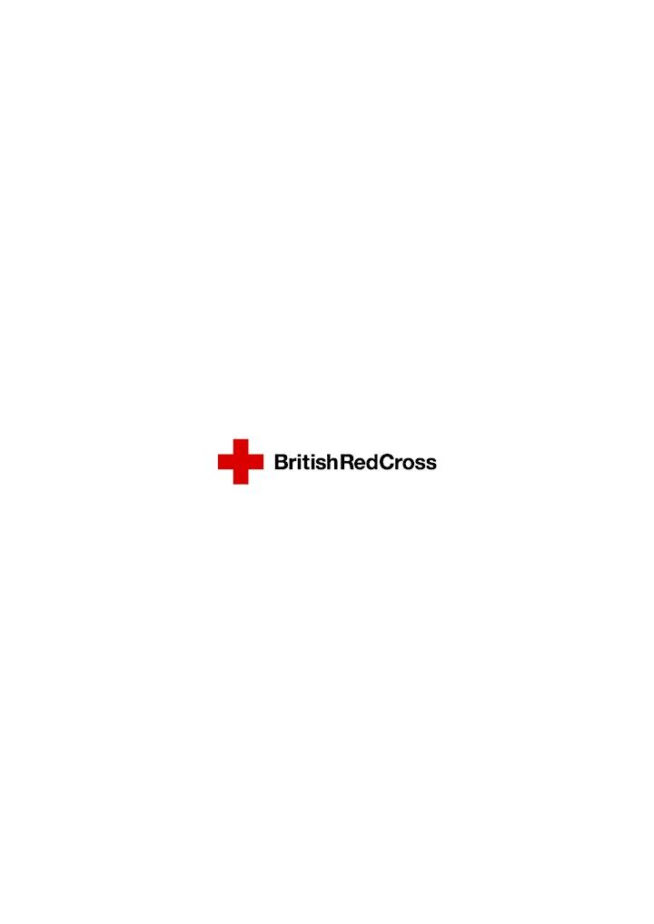 Open Garden (Optional Tea)- Red Cross.  Sherwood House , Crediton 12th June image