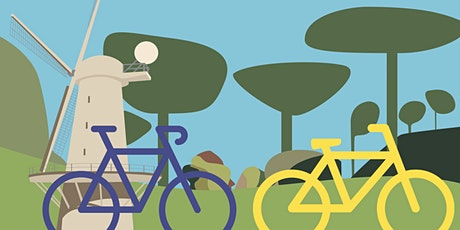 RISD Alumni Club of San Francisco: RISD Cyclists of the Bay Area Meetup tickets