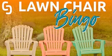 Lawn Chair Bingo tickets