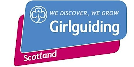 Support with Girlguiding Funding tickets