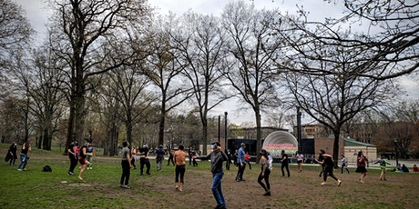 5R in the Park: BKLYN // NOTE TIME CHANGE tickets