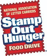 Lehman College SAAC Supports National Stamp Out Hunger Day tickets