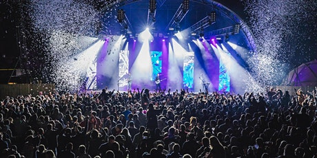 Why We Gather: the science behind our love of live events tickets