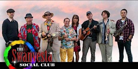 Swanvesta Social Club tickets