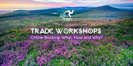 Online Booking- What, How and Why? tickets