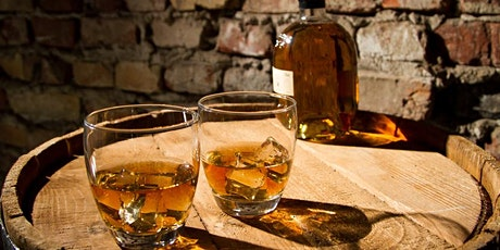 Social Whiskey Tasting Event tickets