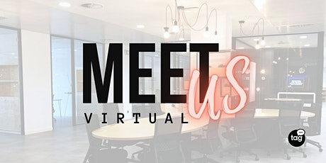 Meet Us Virtual Barcelona entradas