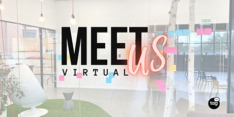 Meet us virtual entradas
