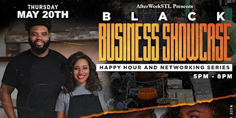Black Business Showcase tickets