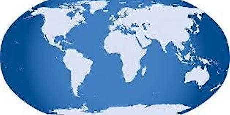 A spotlight on Global Affairs Canada - Presented by GAC & Peel CAS tickets