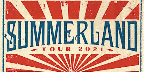 Summerland Tour 2021 Starring Everclear, Living Colour, Hoobastank, Wheatus tickets