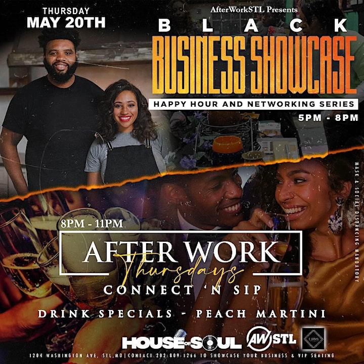 Black Business Showcase image