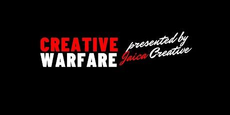 Creative Warfare: Choir Battle tickets