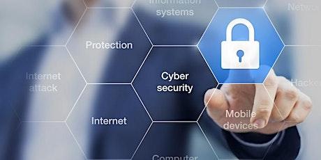 JIL Communications Cybersecurity Leadership Summit tickets