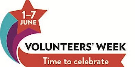 Volunteer Organisers' Network tickets