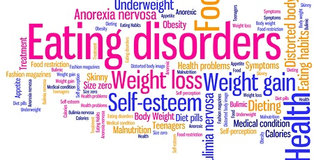 INTRODUCTION TO EATING DISORDERS AND OBESITY  - 2 OF 2 - FINAL PAYMENT tickets
