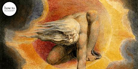 William Blake Vs the World   John Higgs tickets