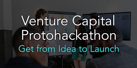 Sutton Capital's Protohackathon tickets