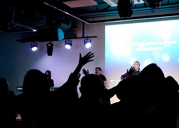 Covenant Vision Christian Church Sunday Service - 19 September 2021 image