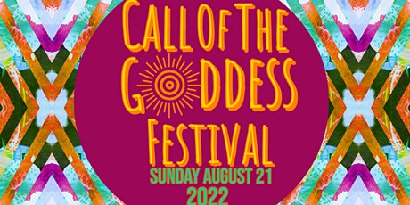 Call of the Goddess Festival tickets