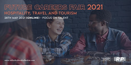 Future Careers Fair 2021 tickets