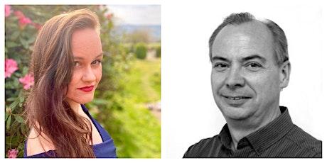 Recital: Kezia Robson (Soprano) and Colin Druce (Piano) | ONLINE ENCORE tickets