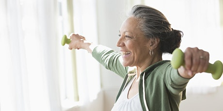 Simple Steps to Better Bone Health Tickets