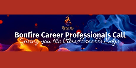 Career Professionals Virtual Call tickets