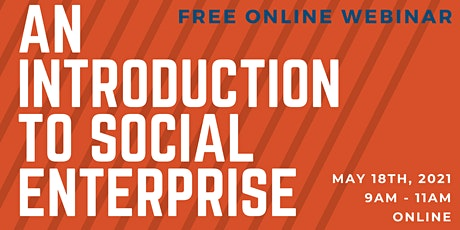 An Introduction to Social Enterprise tickets