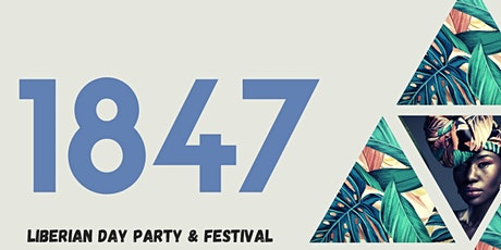 1847 Day Party & Festival - ATLANTA 2021 tickets