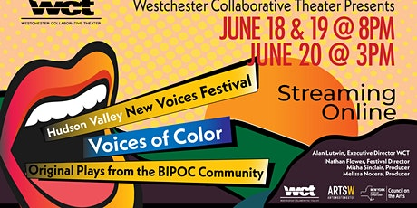New Voices Festival presents Voices of Color directed by Misha Sinclair tickets