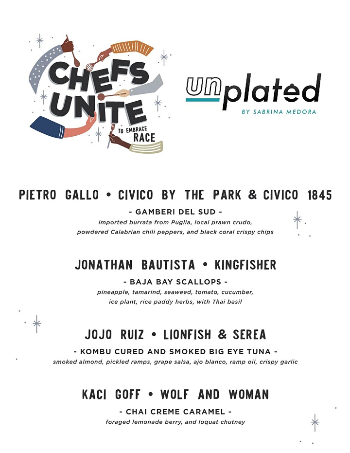 Chefs Unite image
