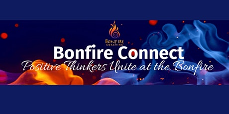 Bonfire Connect - Virtual Monthly Meeting tickets