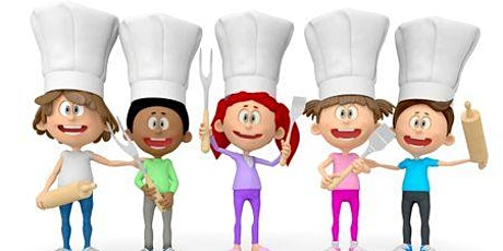 AFP London & Region Event: Virtual Cooking Class with Growing Chefs! tickets