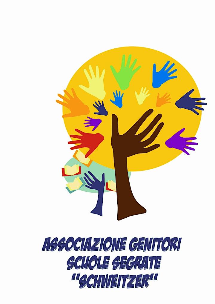 Immagine Scuola Genitori Segrate- Il coraggio di educare- Con Daniele Novara