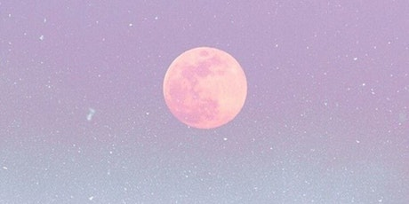 June's Full Moon Breathwork tickets