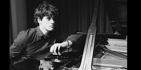 Concierto de Piano - Mateo Barbagelata entradas