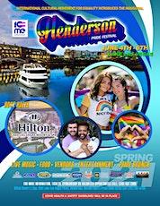 Henderson Pride Festival 2021 tickets