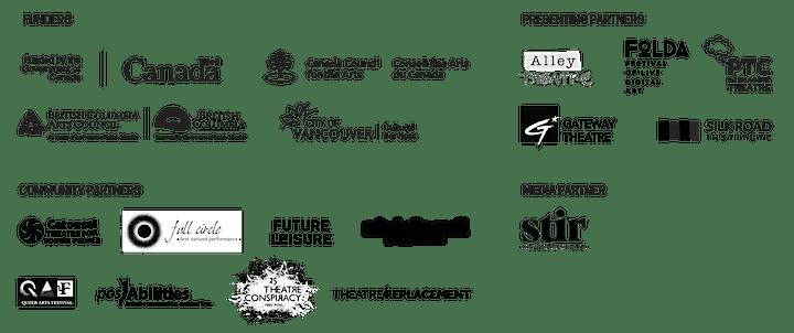 rEvolver Festival 2021 image