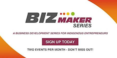 BIZ MailChimp tickets