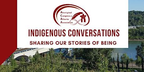 Indigenous Conversations: Housing & Homelessness tickets