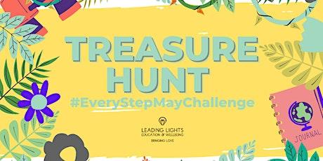 Leading Lights Treasure Hunt tickets