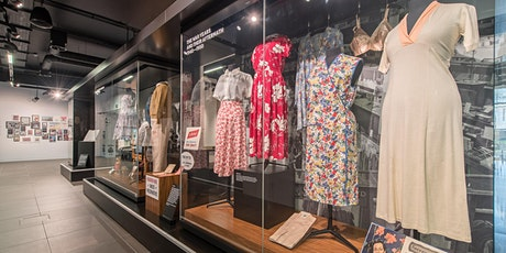 Visit the Marks in Time Exhibition at the M&S Company Archive tickets