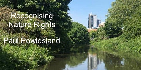 Recognising Nature Rights Tickets