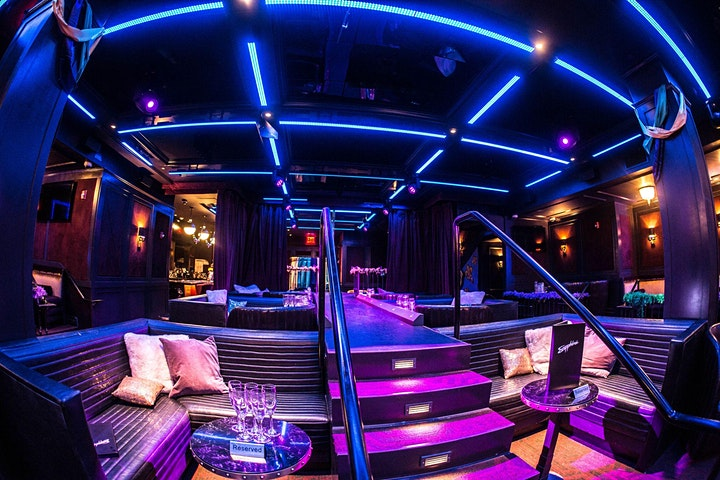Free Entry Pass @ Sapphire 39 Midtown NYC image